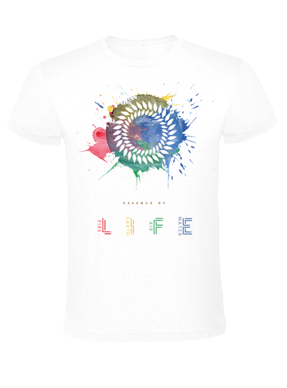 Men's T-Shirt Ramissio LIFE - XL
